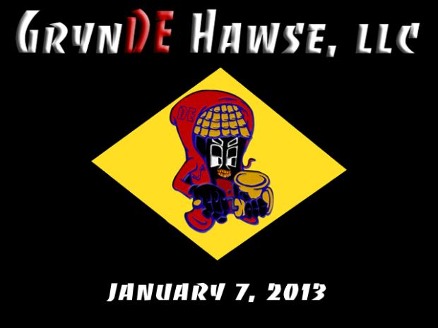 GrynDE Hawse DE State Flag