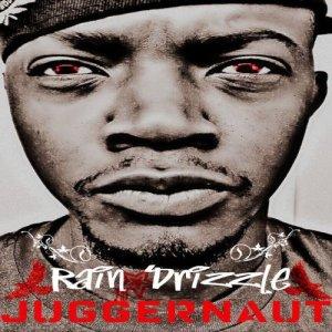 Drizzle Juggernaut Mixtape Cover