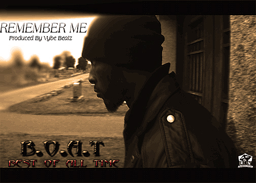 Boat-Remember Me-1
